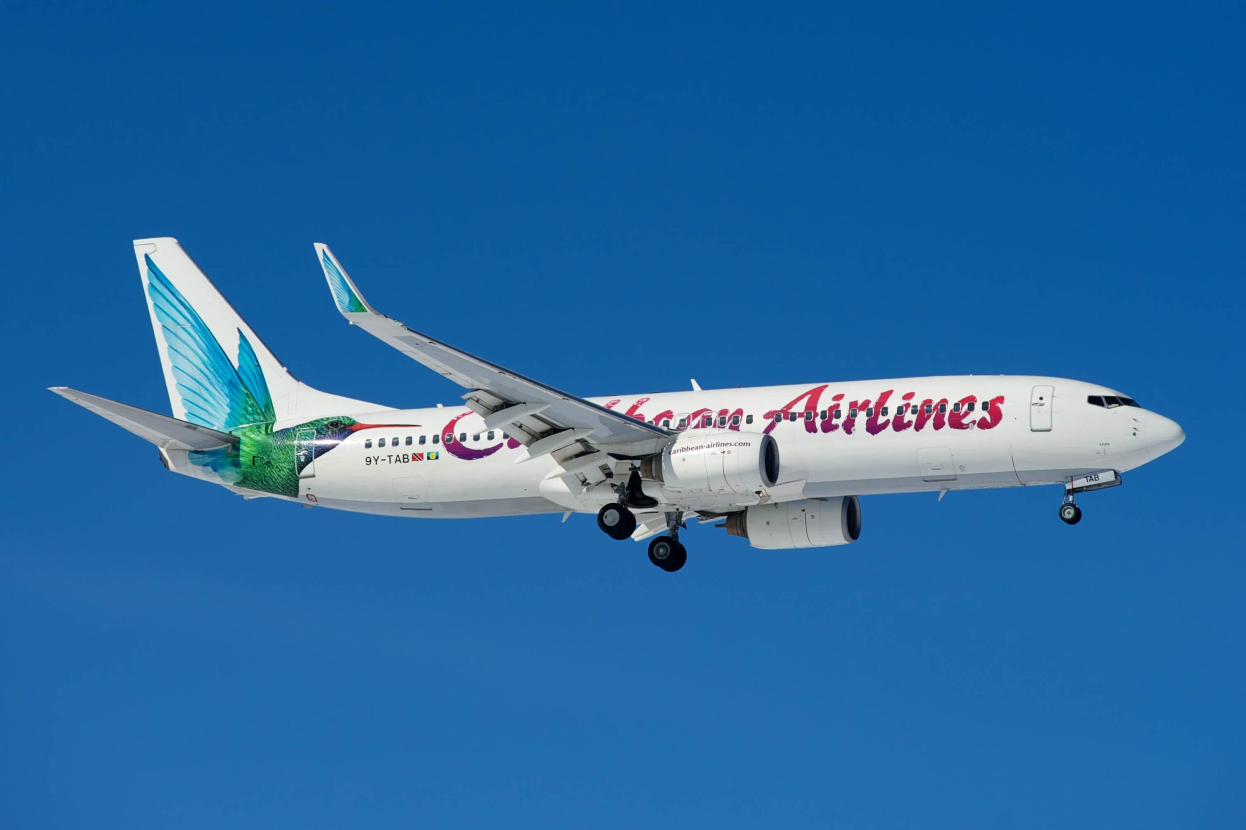 Caribbean_Airlines_