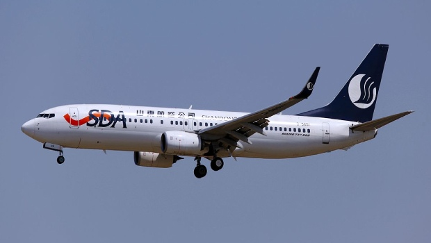 Shandong Airlines (1)