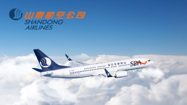 Shandong Airlines (2)